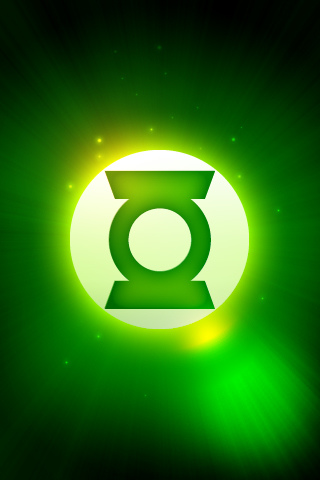 Green Lantern by sandooches