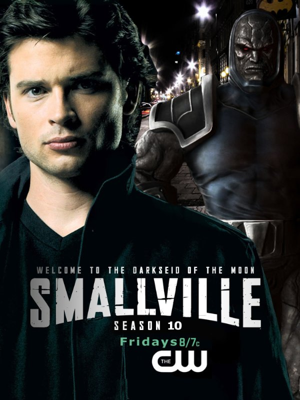 Smallville Season 10 Promo