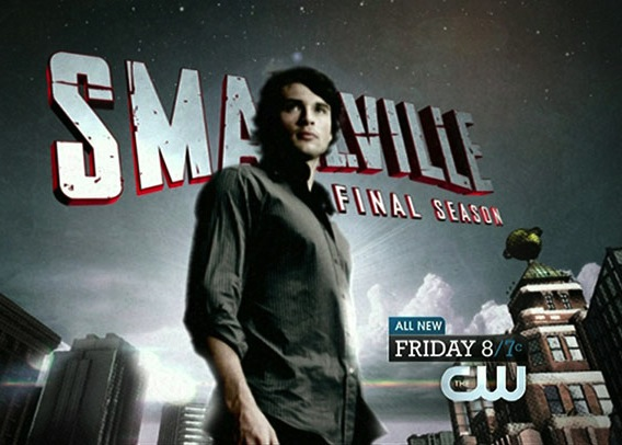 smallvill season 10