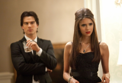 The Vampire Diaries: Masquerade