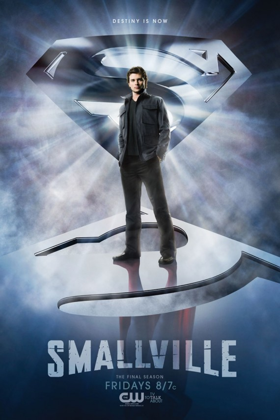 Smallville-Superman