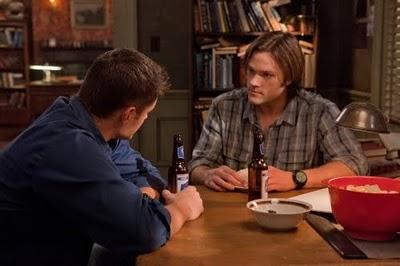 supernatural season 6 episode 12 like a virgin