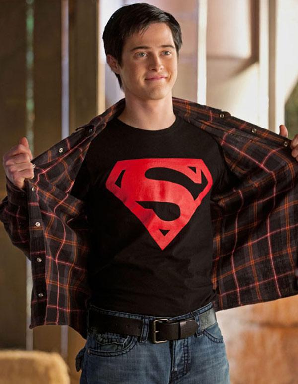 Superboy Smallville Scion