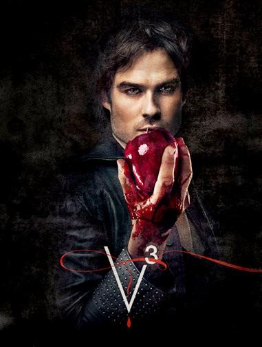 Vampire Diaries Season 3 Promo