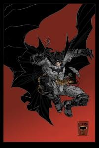 Grampas Batman