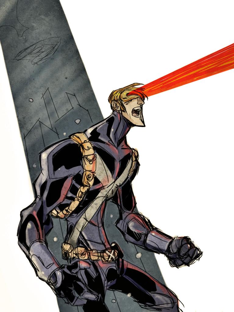 John Timms Cyclops